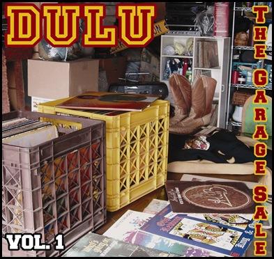 Dulu-TheGarageSaleVol1_Cover