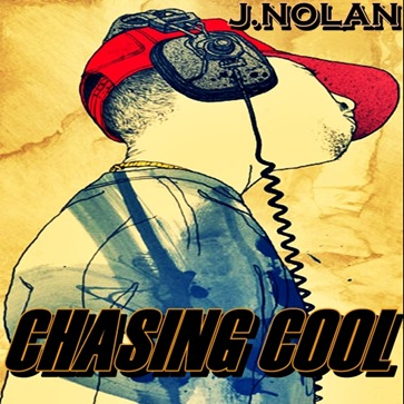 CHASING COOL COVER