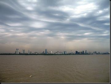 B A Skyline