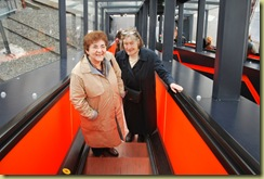 Zollverein - Zeynep and Anna