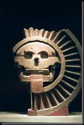Antropologiske museum - detalj