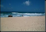 Cucumba  beach