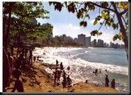 Fortaleza - strandliv