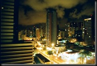 Fortaleza at Night City