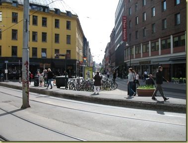 Minutes from Oslo - C J Hamros place 1
