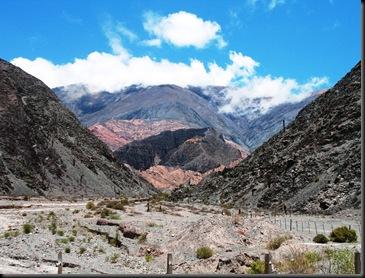 1701 - el Toro valley - Argentina NW