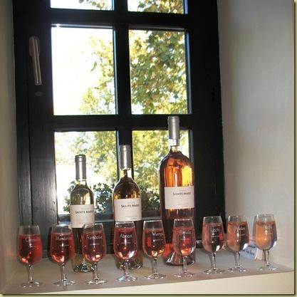 St Marie - Wines