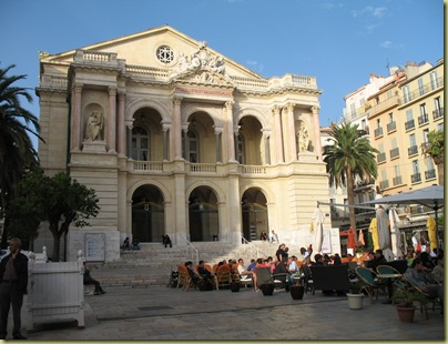 Toulon 3334 Theatre