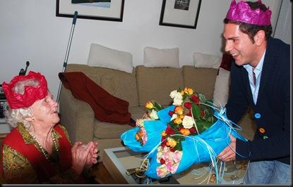 Gratulerer med (90-års) dagen