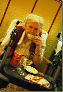 Grand Grandma Coffee