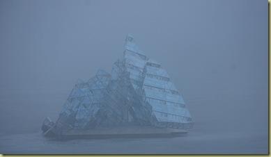 Opera - Isbergskulptur 2