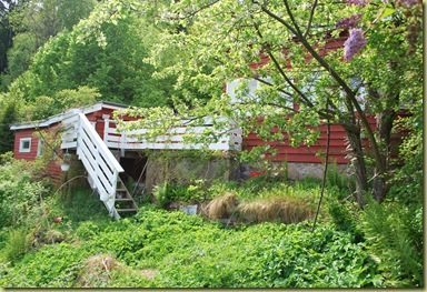 2011-05-14 Summerhouse