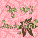 the mini BEACH bird