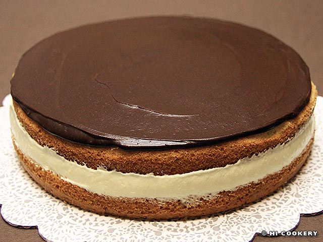 October 23: National Boston Cream Pie Day