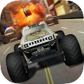 Crazy Monster Truck - Escape for Lollipop - Android 5.0