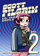 Scott Pilgrim VS. The World (Vol.2)