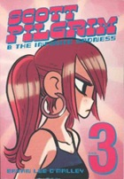 Scott Pilgrim & The Infinite Sadness (Vol.3)