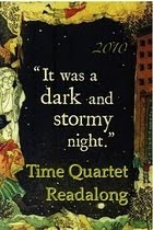Time Quartet Readalong