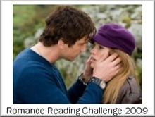romance reading challenge