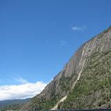 Quila Quina, Lake Lacar