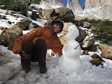 Snowman, a better effort