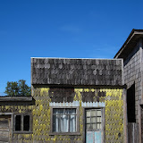 House in Achao