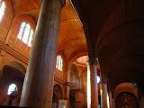 Wooden church, Castro