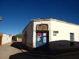 Shops, San Pedro