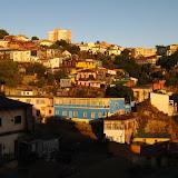 Sunrise Valparaiso