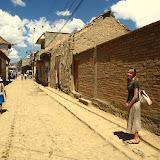 Streets of Tarata