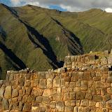 Chincero ruins