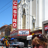 Castro, Gay centre of the world