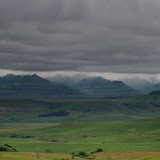 Royal Natal, Drakensberg