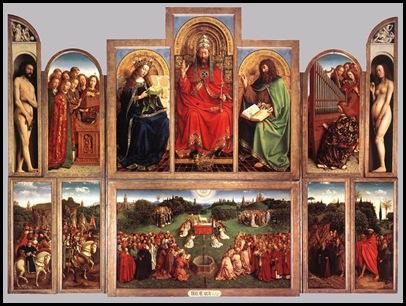 Van_Eyck,_Hubert,_Triptico_cordero_mistico_S_Babon_Gante