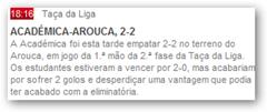 arouca-aac