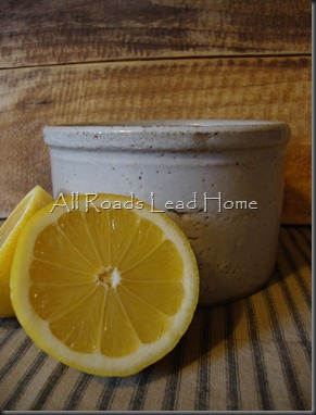 Lemon Crock 002