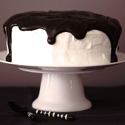 Howl at the MoonPie Cake