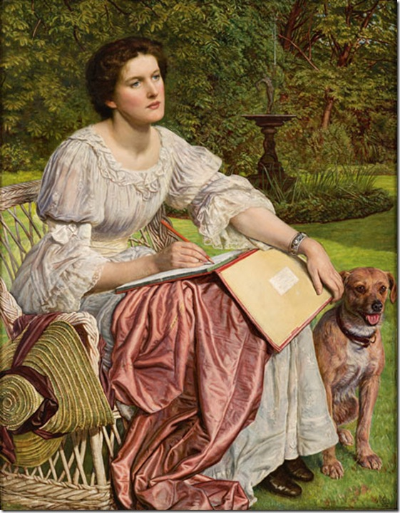 5-la-senorita-gladis-m-holman-hunt-de-william-holman-hunt