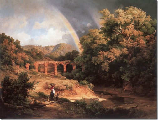 marko - krajobraz włoski 1838