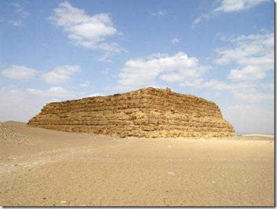 mastaba z sakkary