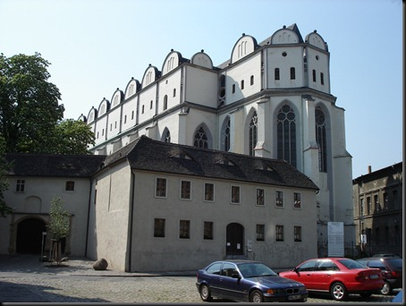 katedra w halle