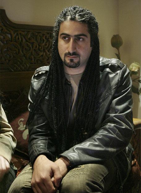 filho de Bin Laden