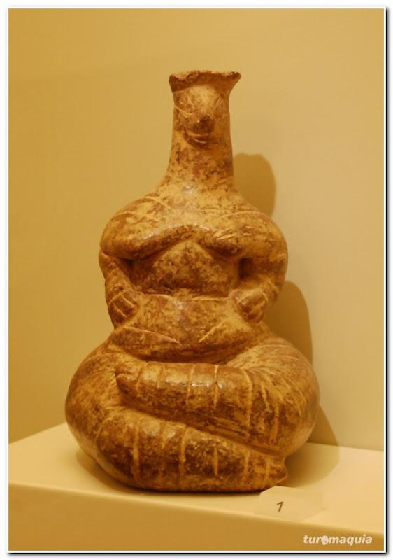 arte neolitica em Creta