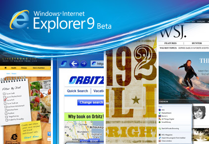 ie9 beta download
