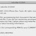Jailbreak iPad 4.2 iOS : Redsn0w 0.9.6b4 - Windows and Mac