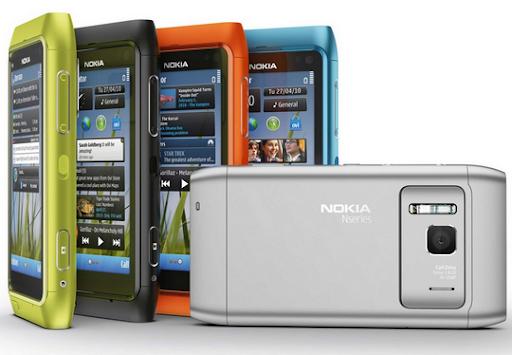nokia n8 12 megapixel camera