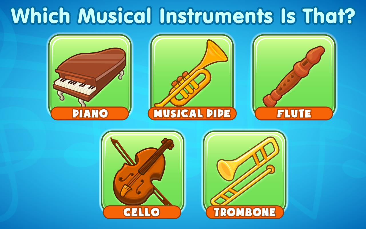 Kids Learn about Music Screenshot 4