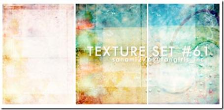 textures 61