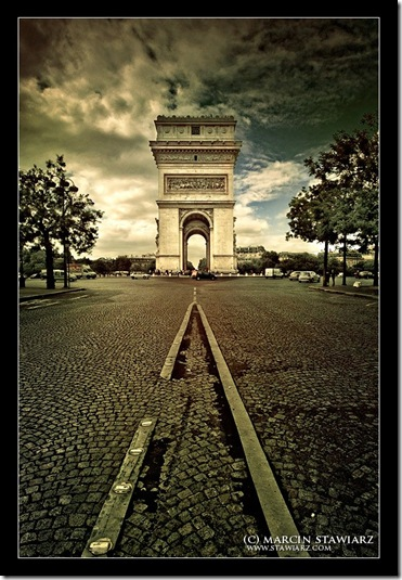 Arc_de_Triomphe_by_angelreich