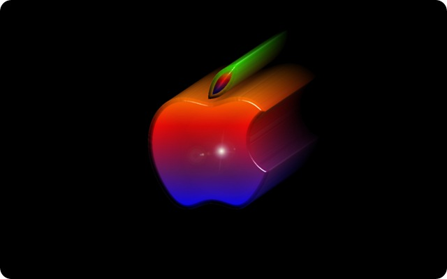 apple computer wallpaper